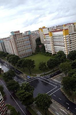 hdb singapore