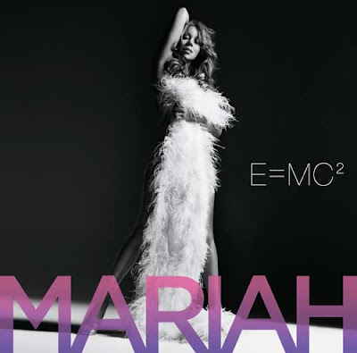 mariah carey, e=mc2