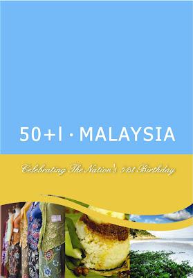 malaysia book cover, Nyonya kebaya, nasi lemak, Pulau Redang