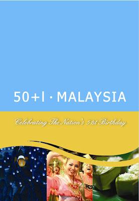 malaysia book cover, Sipadan, Malaysian smile/ Citrawarna/ Onde onde kuih