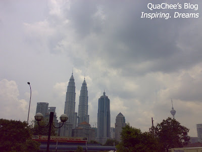 kl tower, twin towers, kl