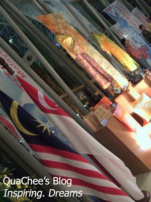 malaysia flag singaore flag