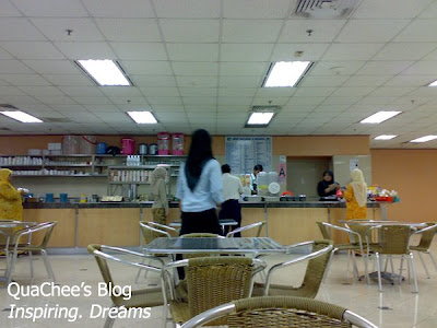 kl government canteen