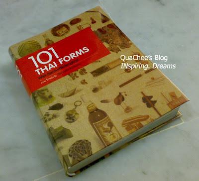 thailand, thai souvenir, book