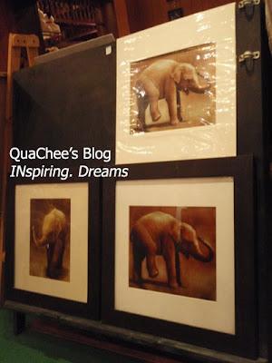 thailand, thai souvenir, painting