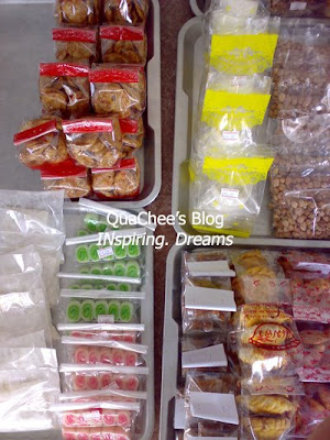 thailand, thai souvenir, cookies