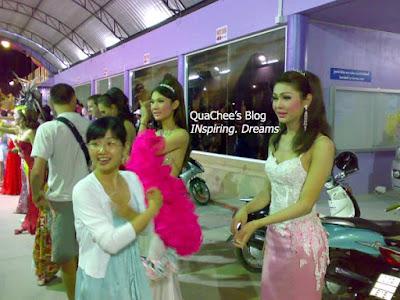 simon cabaret, phuket, thailand - ladyboy