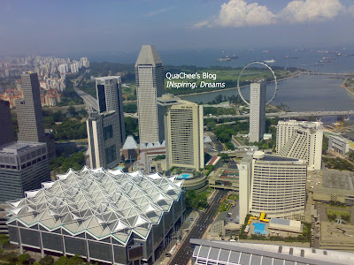 singapore suntec city