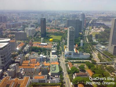 singapore east