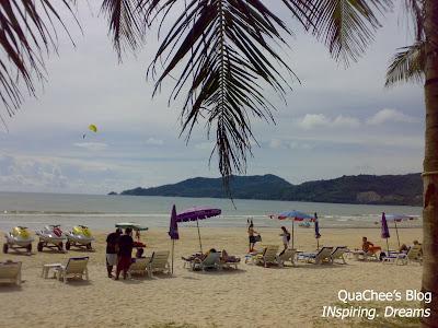 patong beach, phuket - sea
