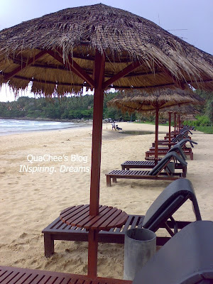 surin beach, resort, phuket - the beach chairs