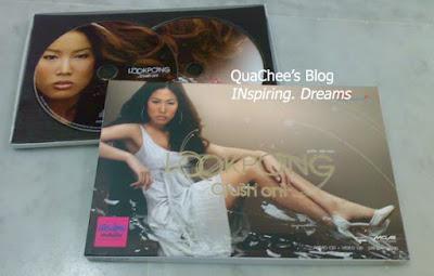 thailand, thai souvenir, thai cd