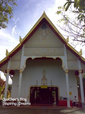 wat phratong temple