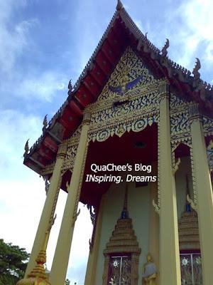 wat phratong temple, phuket