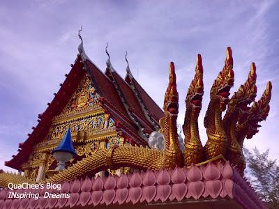 wat phranang sang temple, phuket