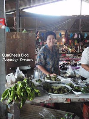 thai night market, phuket, thailand - petai