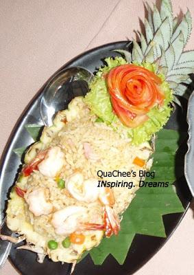 thai food, thailand - fried rice