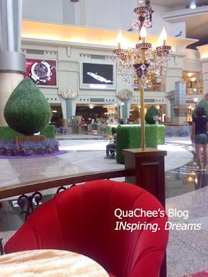 taipei 101, taipei, taiwan, taipei 101 mall, cafe