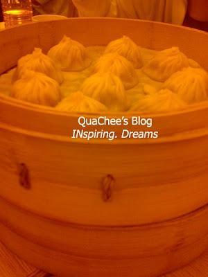 din tai fung taiwan - xiao long pao, dumpling