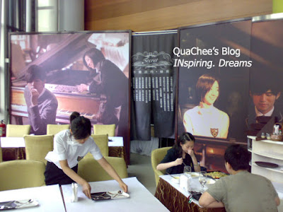 jay chou restaurant cafe - Jay Chou The Secret poster