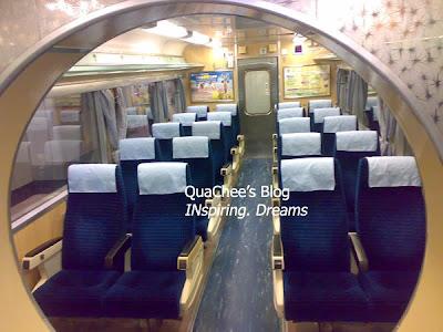 taiwn bullet train, modern train