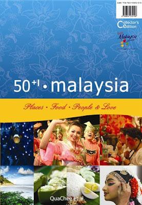 Malaysia book