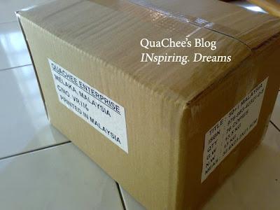 malaysia book box