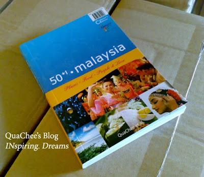 50+1 malaysia book