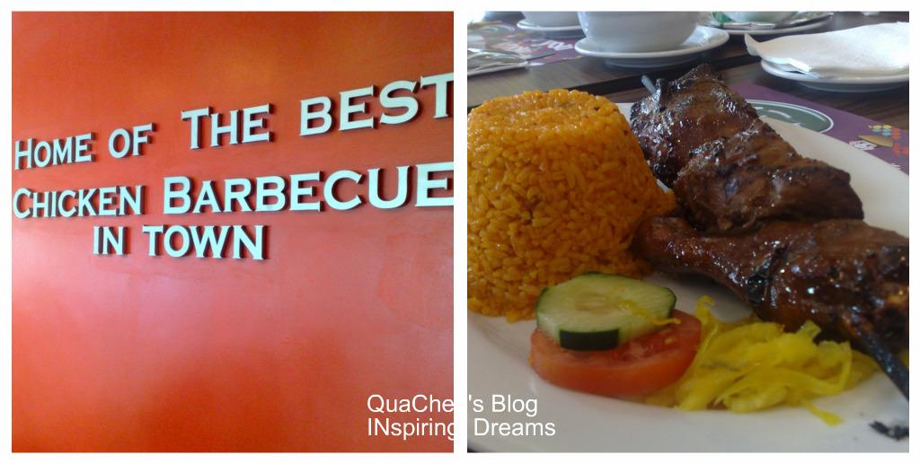 quachee's blog: Filipino Food!