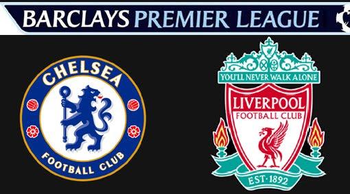 Chelsea Vs Liverpool 2014: مشاهدة مباراة ليفربول وتشيلسي 27-4-2014 بث مباشر علي بي أن