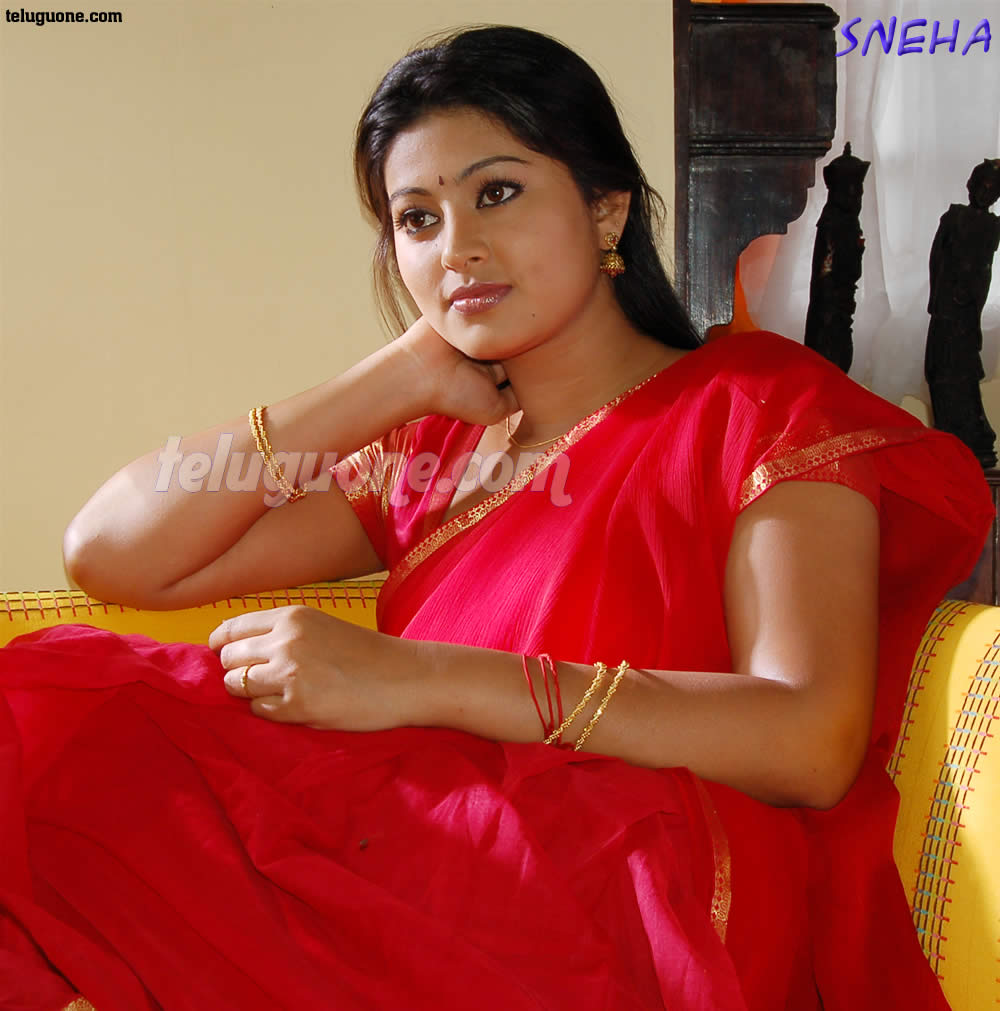 Saree Devils: Sneha Bomb And Other South