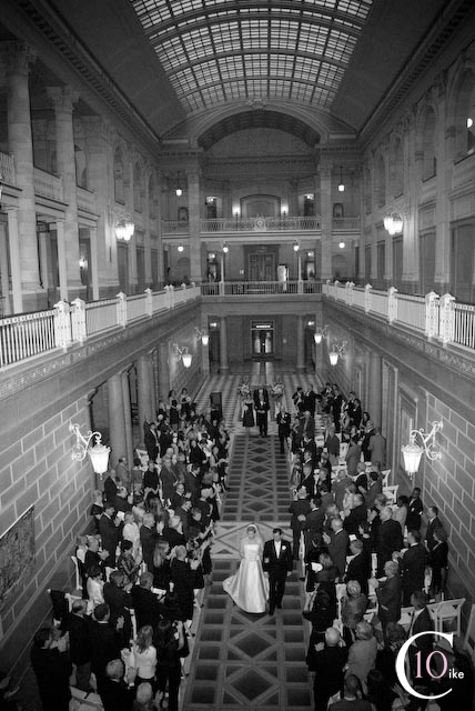 I Had To End My Season Off Hartford Style With Second Last Wedding Of 2007 Ceremony Taking Place In City Hall Which Rocks