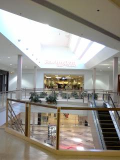 Uniform Store in Sharpstown Mall