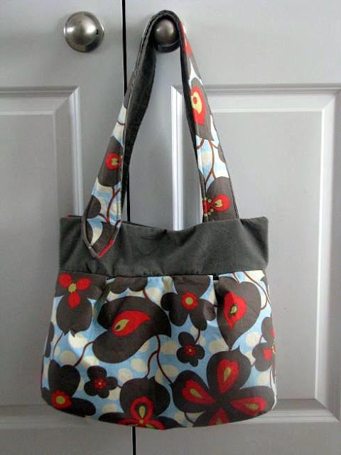 15 DIY Purses  Totes  The Crafted Sparrow