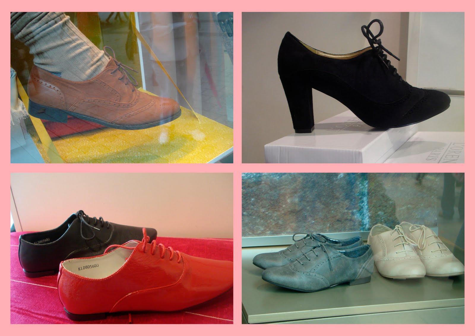 64921952c Aqui no Brasil já podem ser encontradas em diversas lojas como Shoestock