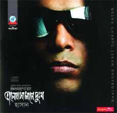 Bhalobasa Mane Dukkho by Hasan bangla mp3 song free download