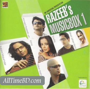 Razeebs Music Box 1 mp3 songs
