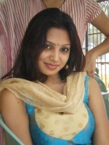 Model Sadiya Jahan Prova Hair style