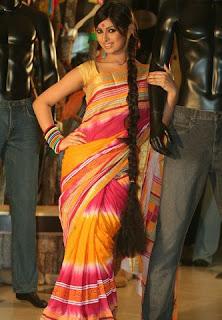Bangladeshi Beautiful woman Anika Kabir Shokh