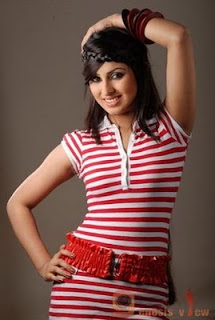 Bangladeshi Model Anika Kabir Shokh