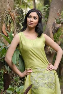 Bangladeshi Beautiful woman Nabila