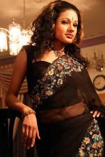 Emi Bangladeshi top Model