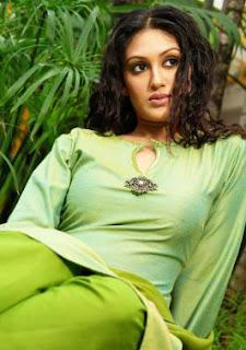 Bangladeshi Actress Kushum Sikdar