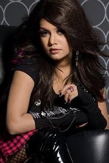 Bangladeshi Sexy Model singer mila
