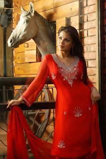 Farhana Akhtar Nisho bangladeshi model