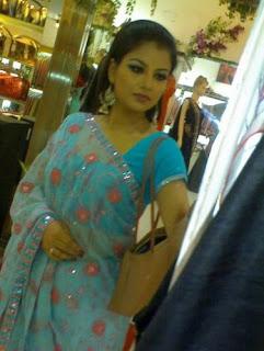 Farhana Akhtar Nisho