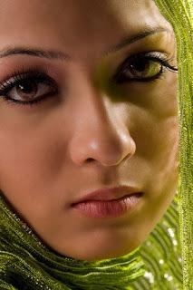 bangle model Nafisa Ferdous