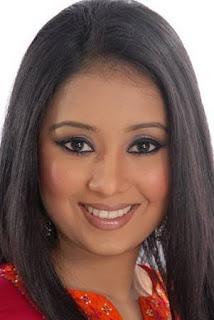Farhana Mili LUX SuperStar bangladeshi sexy model