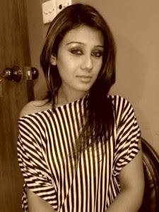 Hridi Bangladeshi model