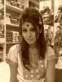 Hridi bangladeshi hot model